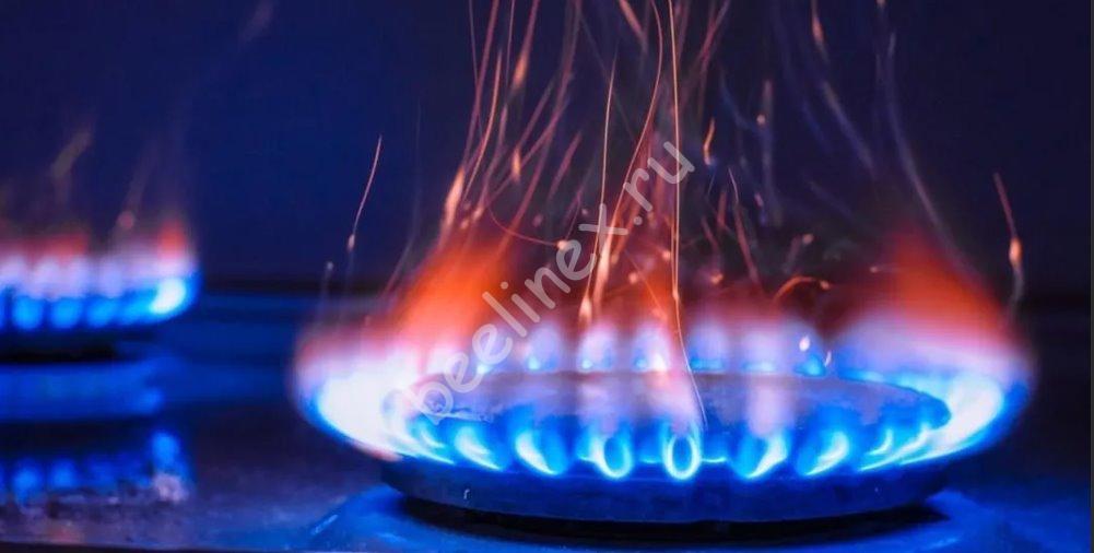 Возможность оплачивать счета за газ